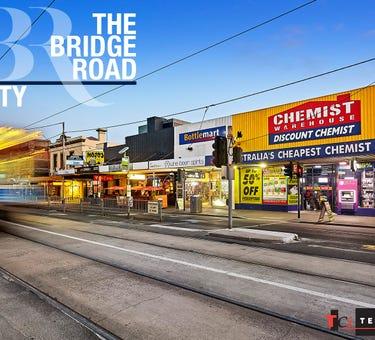The Bridge Road Trinity, 300 - 302 & 304, 306 Bridge Road, Richmond, Vic 3121