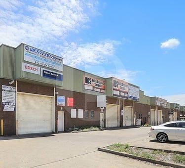 6/4 ANELLA AVENUE, Castle Hill, NSW 2154