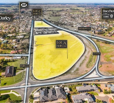 Lot A and Lot C Holts Lane, Bacchus Marsh, Vic 3340