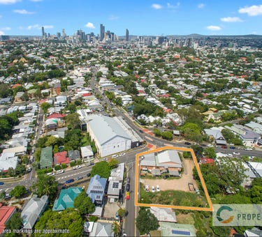 173 Latrobe Terrace, Paddington, Qld 4064
