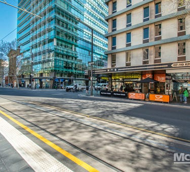 Level 1, 117 King William Street, Adelaide, SA 5000
