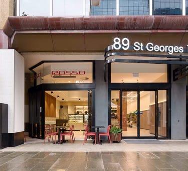 89 St Georges Terrace, Perth, WA 6000