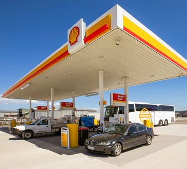 Viva Energy / Shell, 103 Alexanders Road, Morwell, Vic 3840
