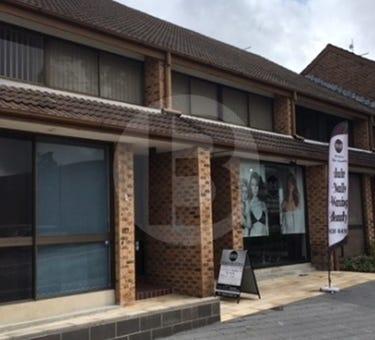 Ground, 12/419 CHURCH STREET, North Parramatta, NSW 2151