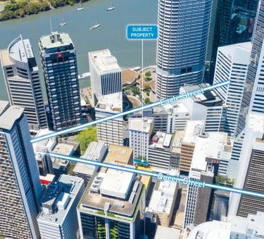 Level 1, 371 Queen Street, Brisbane City, Qld 4000