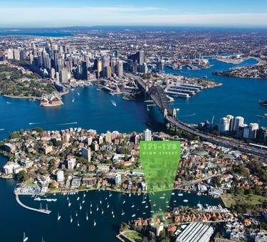 171-173 High Street, North Sydney, NSW 2060