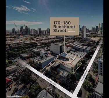 170-180 Buckhurst Street, South Melbourne, Vic 3205