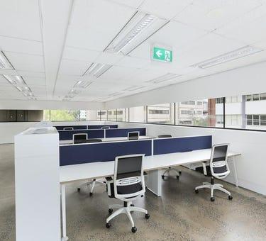 1 Chandos Street, St Leonards, NSW 2065
