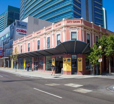 553-561 Wellington Street, Perth, WA 6000