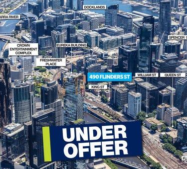 490  Flinders Street, Melbourne, Vic 3000