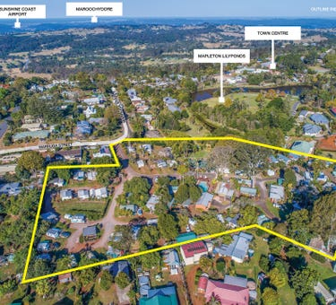 26 Warruga Street, Mapleton, Qld 4560