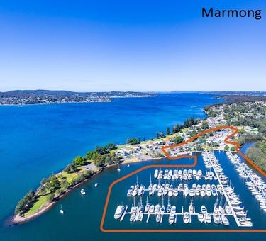 Marmong Point, address available on request
