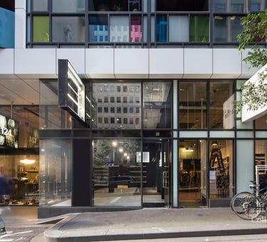 22 Russell Place, Melbourne, Vic 3000