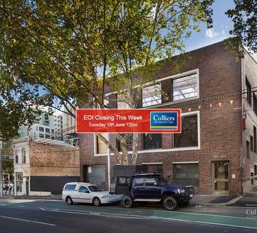 198-208 Queensberry Street, Carlton, Vic 3053
