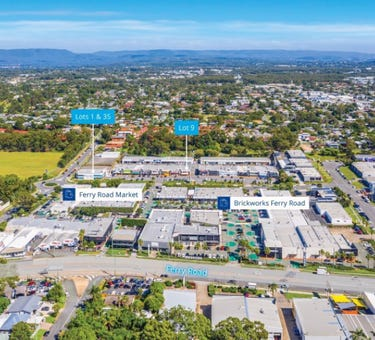 The Brickworks Annex Lots 1 & 35 and Lot 9, 19 Brolga Avenue, Southport, Qld 4215