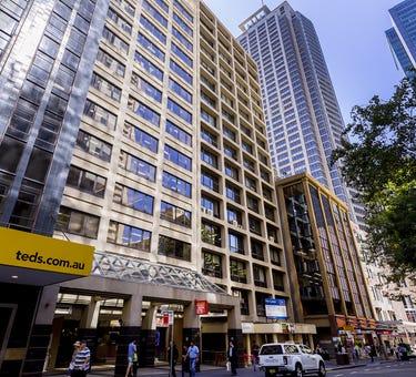 295 - 309 Pitt Street, Sydney, NSW 2000
