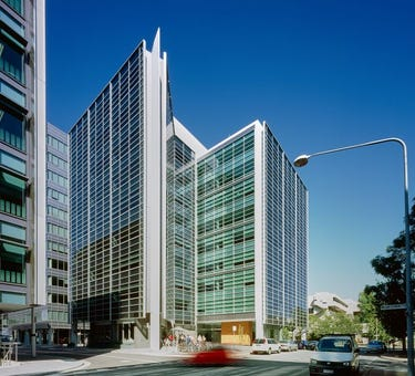 5 Farrell Place, City, ACT 2601