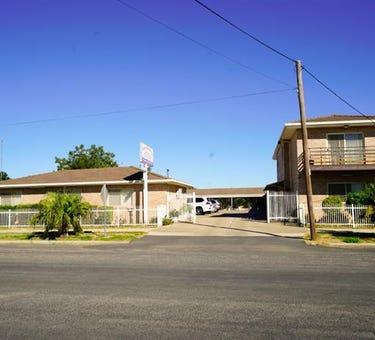 Angel's Rest Motel, 329 Warialda Street, Moree, NSW 2400