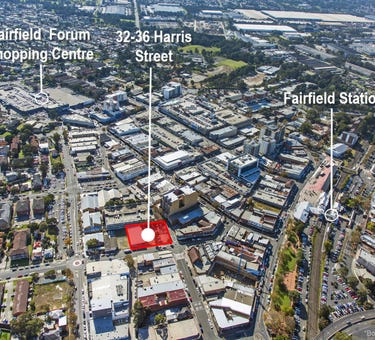 32-36 Harris Street, Fairfield, NSW 2165