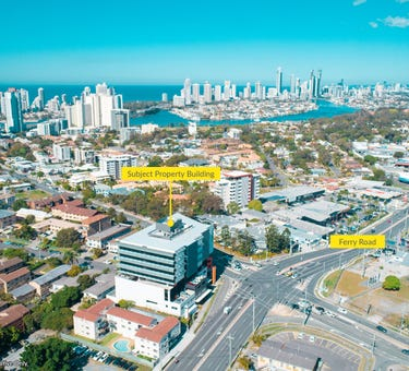 Lots 12 & 13 'Premion Place' 39 White Street, Southport, Qld 4215