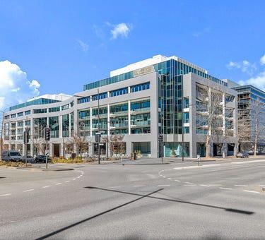 2 Constitution Avenue, City, ACT 2601