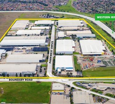 10a - 100 Parkwest Industrial Estate, Derrimut, Vic 3026