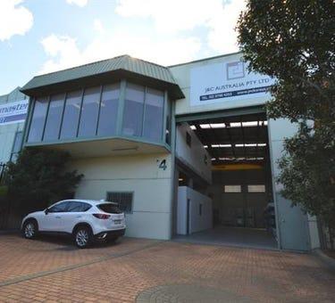 4 Reservoir Avenue, Greenacre, NSW 2190
