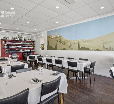 Ottimo Ristorante Italiano, 253 -255 Liverpool Street, Hobart, Tas 7000