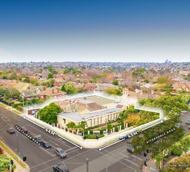 603-605 Riversdale Road, Camberwell, Vic 3124