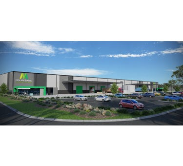 400 Moorebank Avenue Moorebank Logistics Park, Moorebank, NSW 2170