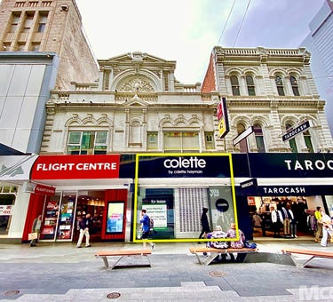 29 Rundle Mall, Adelaide, SA 5000