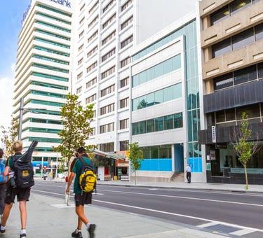 MPH Building 23 Barrack Street, Perth, WA 6000