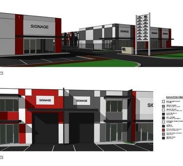 BARLEY BUSINESS PARK, 45 Barley Place, Canning Vale, WA 6155