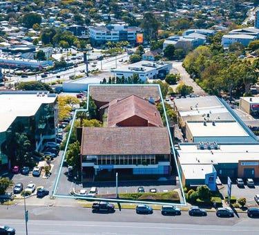 Logan Court, 2092 Logan Road, Upper Mount Gravatt, Qld 4122
