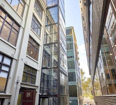 18 Oliver Lane, Melbourne, Vic 3000