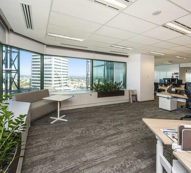 Level 26 & 38, 108 St Georges Terrace, Perth, WA 6000