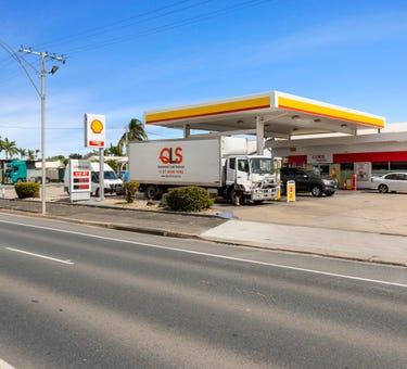 Shell/Viva Energy, 140-146 Gladstone Road, Rockhampton City, Qld 4700