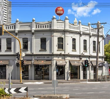Wayside Inn, 446 City Road, South Melbourne, Vic 3205