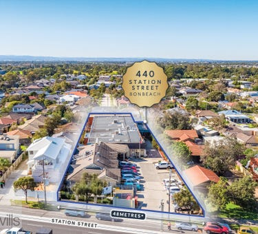 440 Station Street, Bonbeach, Vic 3196