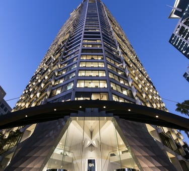Level 28, 250 St Georges Terrace, Perth, WA 6000