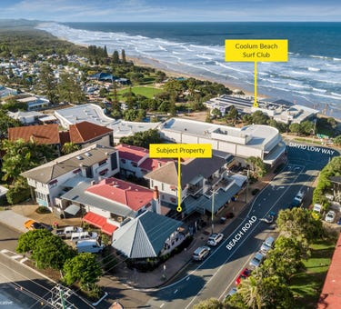 6/7-13 Beach Road, Coolum Beach, Qld 4573
