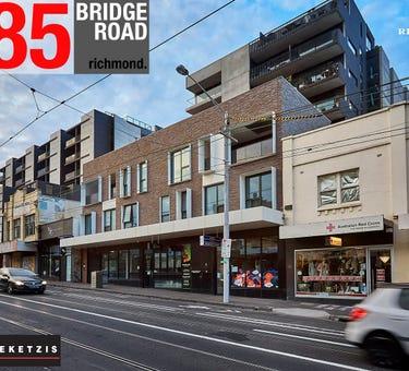 185 Bridge Road, Richmond, Vic 3121