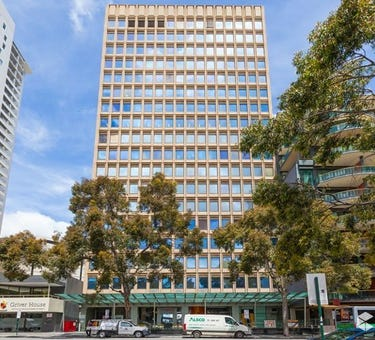 84/251 Adelaide Terrace, Perth, WA 6000