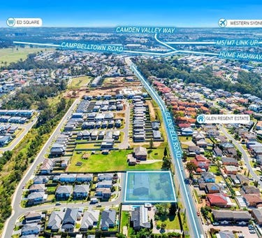 41 Glenfield Road, Glenfield, NSW 2167