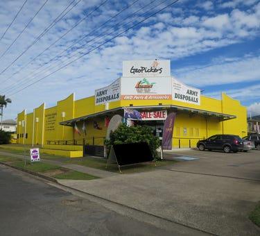 556 Mulgrave Road, Cairns City, Qld 4870