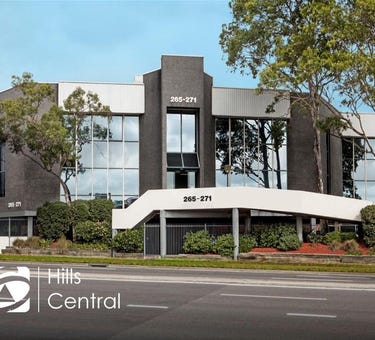 9/265-271 Pennant Hills Road, Thornleigh, NSW 2120
