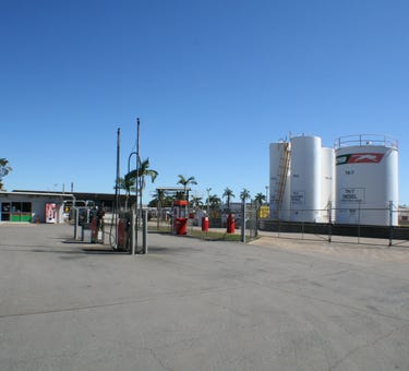 Rockhampton Depot, 219 Richardson Road, Kawana, Qld 4701