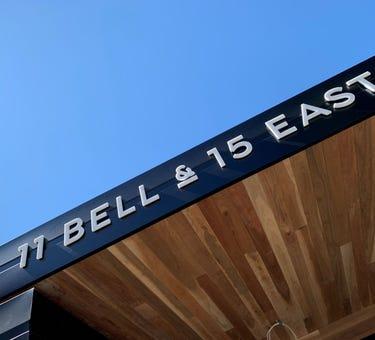 11 Bell & 15 East, 11 Bell Street, Ipswich, Qld 4305