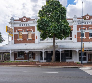 253 Brisbane Street, Ipswich, Qld 4305