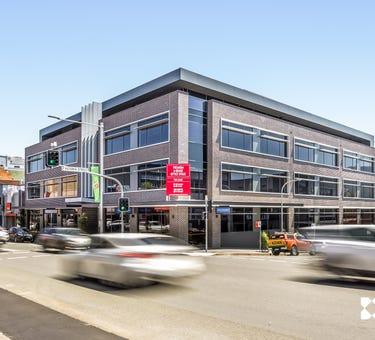 Gateway on Keira, 140 Keira Street, Wollongong, NSW 2500
